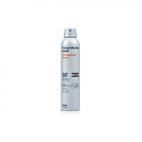 Isdin Fotoprotector Extrem Spray SPF40+ 125 ml