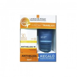 La Roche Posay Anthelios Gel W SPF 30+ 100ml + Regalo Posthelios 100ml