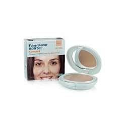 Isdin Fotoprotector Maquillaje Bronce Oil-Free Spf50+ 10 g