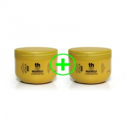Th Pharma Vitalia Gold Mascarilla Capilar DUPLO 300ml + 300ml
