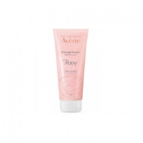 Avene Body Exfoliante Suavidad 200 ml