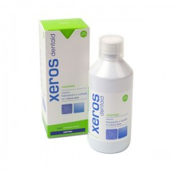 Xeros Dentaid Colutorio 500 ml