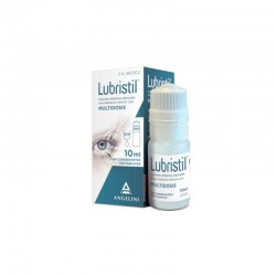 Lubristil Multidosis 10ml
