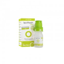 Lacrifresh Aloe 10 ml
