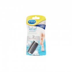 Dr. Scholl Recambio Lima Velvet Smooth Diamond Crystals Mixto (2Ud)