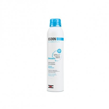 Isdin Ureadin Spray Dry & Go Skin 200 ml