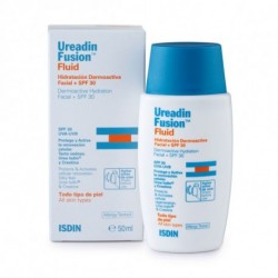 Isdin Ureadin Facial Fusion Fluid 50 ml