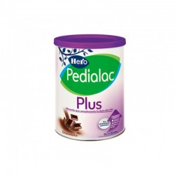 Hero Pedialac Plus Chocolate 800g