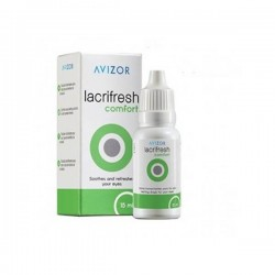Avizor Lacrifresh Comfort 15 ml