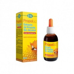 ESI Propolaid Equinacea Sin Alcohol 50 ml