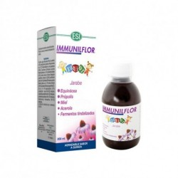 ESI Immunilflor Jarabe Junior 200 ml
