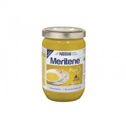 Pack Resource Puré Merluza con Bechamel 6x300g