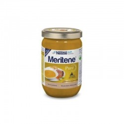 Meritene Resource Puré Ternera a la Jardinera 300g