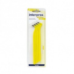 Interprox Cepillo Dental Access Mini