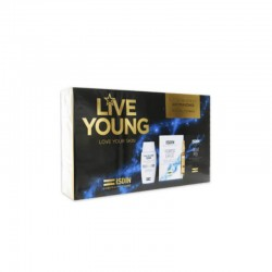 Isdin Live Young Pack Spot Prevent 50ml+Pigmnet Expert 10 Ampollas+Night Peel 10 Ampollas