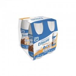 Ensure NutriVigor Batidos de Chocolate 4x220ml