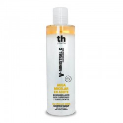 Th Pharma Agua Micelar en Aceite Ministral C 300 ml