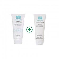 Martiderm Pack Modelift Crema Corporal 200ml+ Body Care Exfoliante Corporal 200ml