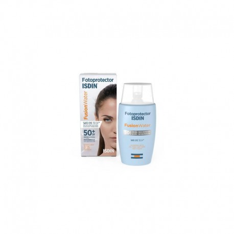 Isdin Fotoprotector Spf50+ Fusion Water 50 ml