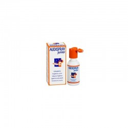 Audispray Junior Limpieza Oidos 25 Ml