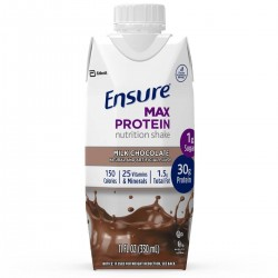 Ensure Max Protein Sabor Chocolate Batido 330 ml
