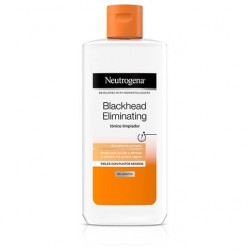 Neutrogena Blackhead Eliminating Tónico 200ml