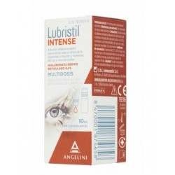 Lubristil Intense Multidosis 10 ml