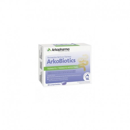 Arkobiotics Transito Intestinal