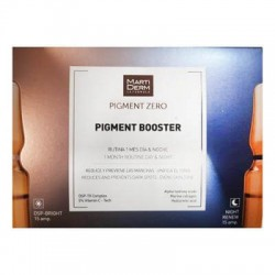 Martiderm Pigment Booster Pack 15-15 Ampollas
