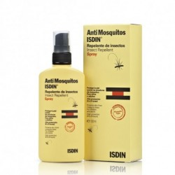 Isdin Antimosquitos Spray