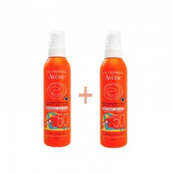 Avene Solar Duplo Spray Spf50+ 2x200 ml