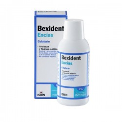 Bexident Colutorio Encias Triclosan 250 ml
