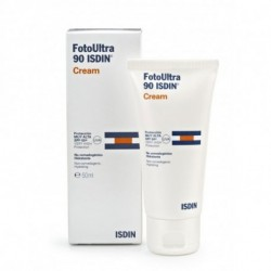 Isdin Fotoprotector Ultra 90 Cream 50 ml