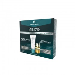 Endocare Cellage Firming Crema Día SPF30 50ml + Tensage Ampollas 10x2ml Regalo