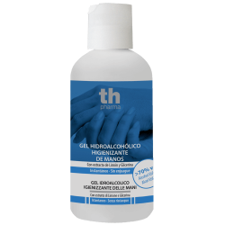 Th Pharma Gel Hidroalcohólico Higienizante de Manos 100 ml