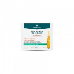 Endocare C Oil Free 30 Ampollas 2ml