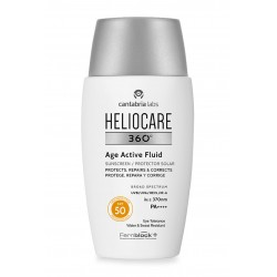 Heliocare 360º Age Active Fluid SPF 50+ 50 ml