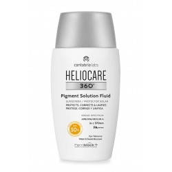 Heliocare 360º Pigment Solution Fluid SPF 50+ 50 ml
