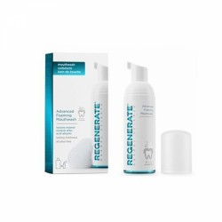 Regenerate Enjuague Bucal Mousse Avanzado 50 ml