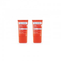 Bella Aurora Protect SPF100+ Piel Sensible Duplo 2x40 ml