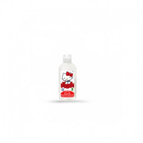 Gel Hidroalcohólico Infantil - Hello Kitty 100 Ml