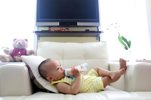 Qué tipos de leches especiales para bebés hay