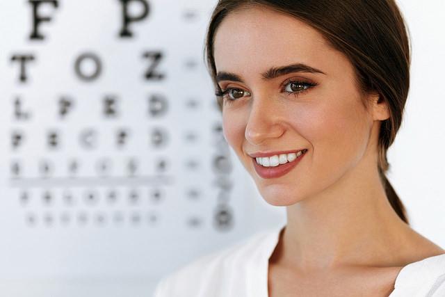 Conoce los diferentes tipos de lentes de contacto que existen