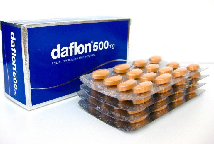 Cómo Usar Daflon Para Tratar La Hemorroides Vistafarma