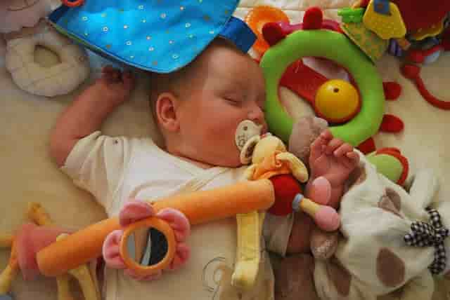 accesorios de baño para bebé