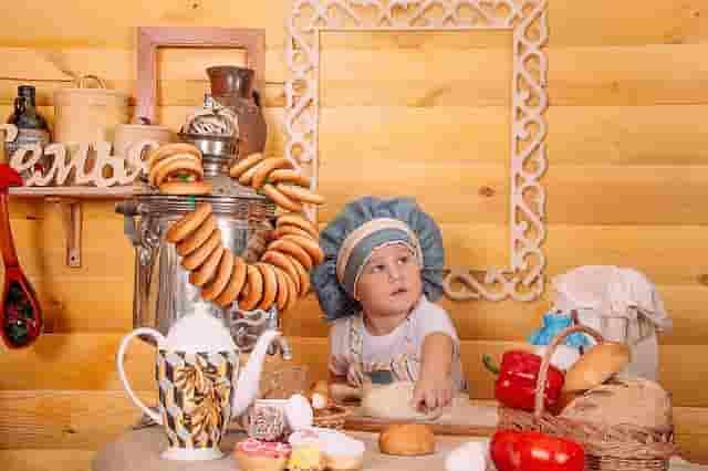 complemento alimenticio para bebés