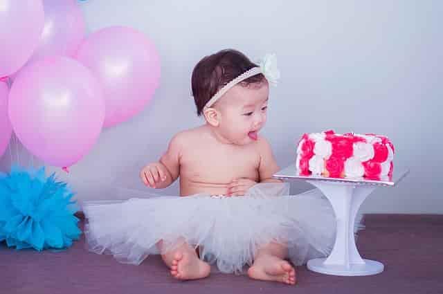 suero fisiológico para bebé