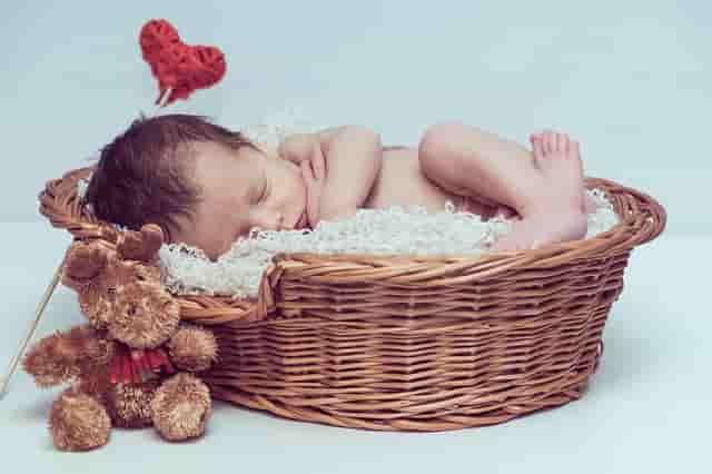 toallitas para bebés