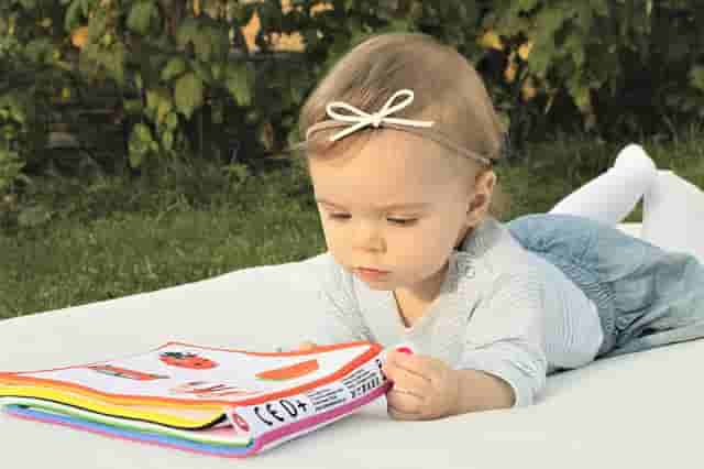 cepillos para bebés