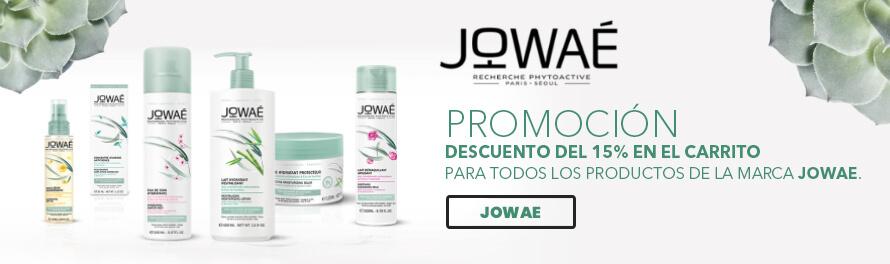 cosmetica jowae